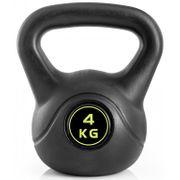 Kettler Kettlebell Basic 4 kg