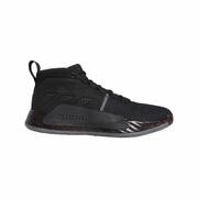 Chaussure de Basketball adidas Dame 5 People's Champ Noir pour homme Pointure - 41 1/3