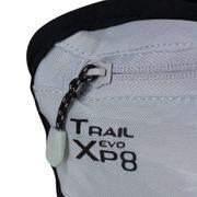 Sac à dos d'hydratation Raidlight Trail XP 8L noir gris
