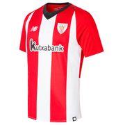 New Balance Athletic Club Bilbao Home Replica 18/19