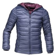 Blouson garçon Teddy Smith Blighter Jr 62005855d 303j Total Navy