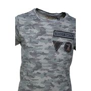 Tee Shirt Garçon Teddy Smith Tamoc Mc Jr 61005902d 999 Unique