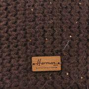 HERMAN B-3125 Bonnet Femme