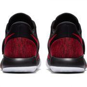 Chaussures de Basketball Nike KD Trey 5 VI Noire/rouge pour Hommes Pointure - 42