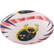 Ballon de rugby Supporter Gilbert Munster