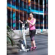 ION Fitness  TRON FI012 vélo d'appartement pliable