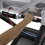 Tapis de Course ION Fitness Corsa T3 FI6340. 18km/h