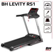Tapis de Course 16km/h. Inclinaison manuelle. Levity RS1 G6140RF