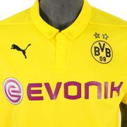 Borussia Dortmund Puma Maillot Int'l du Borussia Dortmund