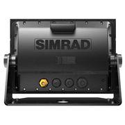 Simrad Go12 Row No Transducer