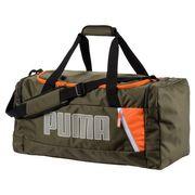 Puma Fundamentals Sports Bag M Ii Forest Nigh OSFA