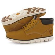 Timberland Chukka Leather marron, boots homme