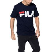 Tee shirt Fila Basic Classic Logo Tee