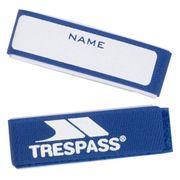 Trespass Ski Ties Ski Velcros