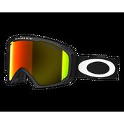Oakley O2 XL Noir Mat/Fire Iridium