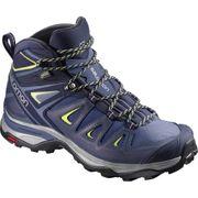 Chaussures femme Salomon X Ultra 3 Wide Mid GTX®