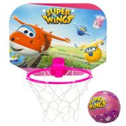 PANIER DE BASKET-BALL - PANNEAU DE BASKET-BALL SUPER WINGS Fille Mini Basket