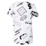 T-shirt junior Puma Alpha Allover Print