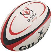 Ballon rugby Ulster- Réplica T5 - Gilbert