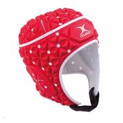 CASQUE IGNITE ROUGE GILBERT - taille : S
