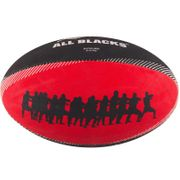 Ballon rugby All Blacks supporter - Super Midi - Gilbert