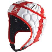 Casque rugby adulte - Falcon 200 Angleterre - Gilbert