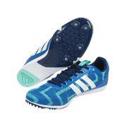 Adidas Les hommes de Spike Chaussures interurbaine Distance Blue Star - BB5755