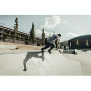 Hudora Torrance - Skateboard - Noir