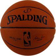 Ballon Spalding NBA Game Ball Replica Taille 7