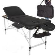 Table de massage pliable rembourrage épais Helloshop26 2008002