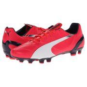 Puma Evospeed 3.3 Firm Ground Football Boots (Plasma)