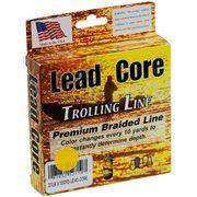 Tuf Line Lead Core Trolling Line 180
