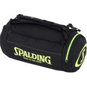 Spalding Duffle Bag Noir Sacs De Sport Multisports