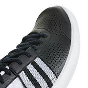 adidas Throwstar Hammer Shot Put Discuss Field Spike Shoe Black/White