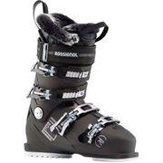 Chaussures De Ski Rossignol Pure Heat - Iridescent Black Femme