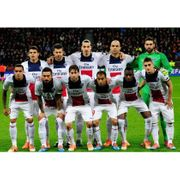 Maillot extérieur PSG 2013/2014 T.Silva