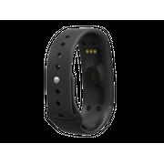 Bracelet connecté sport - Edition Immersion - Noir taille de poignet 13.7 à 18.8 cm.