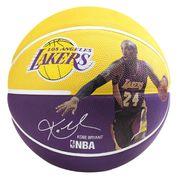Spalding Nba Player Kobe Bryant