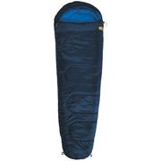 Easy Camp Sac de couchage Cosmos Bleu