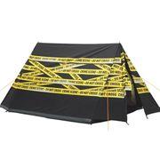 Easy Camp Tente d'image de scène crime