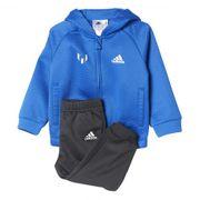 Survetement  ensemble Messi blue/ant jogging bb