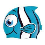 So Dive Cap Fish