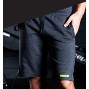 PROZIS - Shorts X Act - KeyPlay Grey -