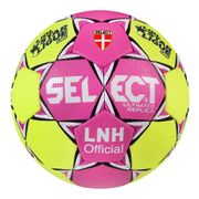 Ballon Select Ultimate Replica LNH  2017/2018