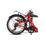Moma Bikes Vélo de Ville Pliant First Class 20