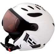 DIEZZ Louna Visiere Tween Casque Ski Unisexe