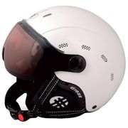 DIEZZ Joiny 3 Visiere Color Casque Ski Unisexe