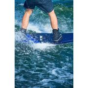 SKI NAUTIQUE - CORDE DE TRACTION DE SKI NAUTIQUE  Pack Vanity Wakeboard 131 & chausses Maze