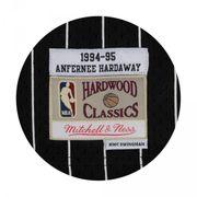 Maillot NBA swingman Anfernee Hardaway Orlando Magic 1994-95 Hardwood Classics Mitchell & ness noir taille - XS