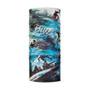 Buff Coolnet UV+ Junior Sway Multi bleu multicolore enfant